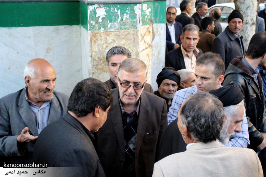 گزارش تصویری مراسم ختم مادر اسماعیل دوستی (46)