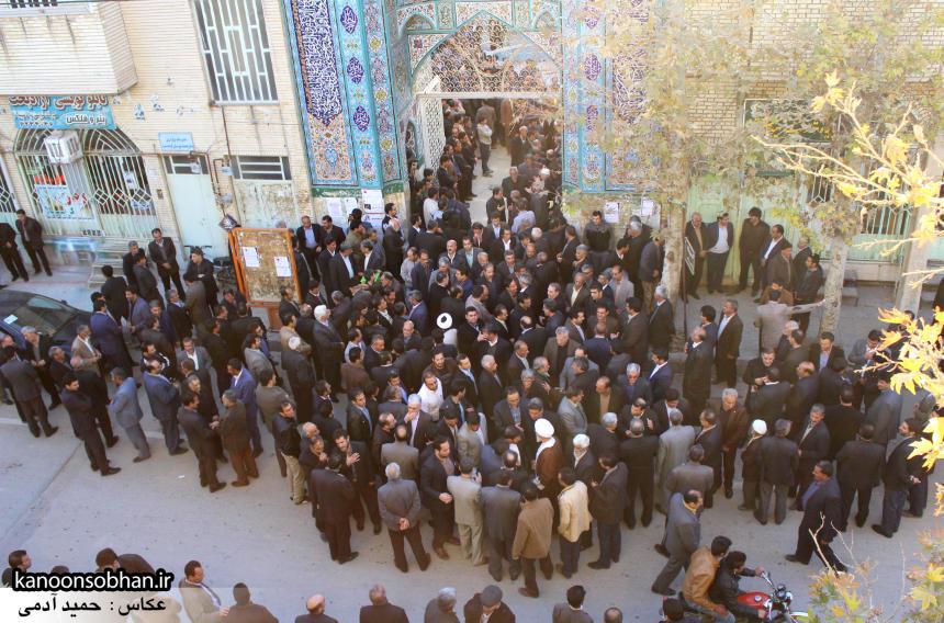 گزارش تصویری مراسم ختم مادر اسماعیل دوستی (47)