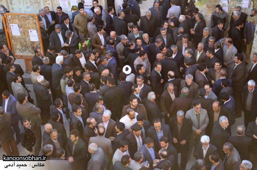گزارش تصویری مراسم ختم مادر اسماعیل دوستی (48)
