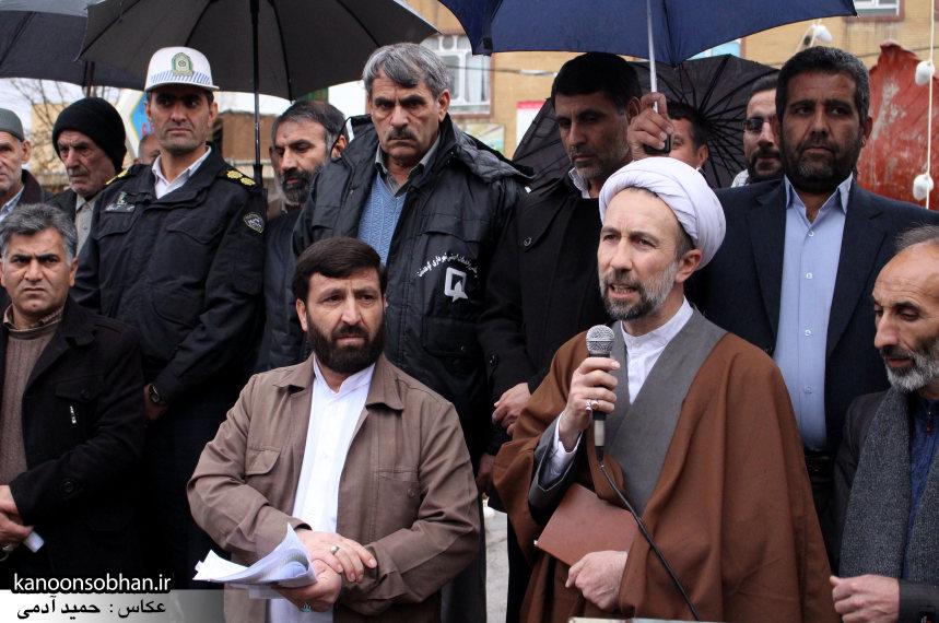 تصاویر« راهپیمایی نمازگزاران کوهدشت در محکومیت جنایات آلسعود » (11)