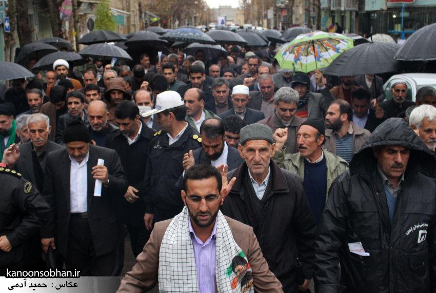 تصاویر« راهپیمایی نمازگزاران کوهدشت در محکومیت جنایات آلسعود » (2)