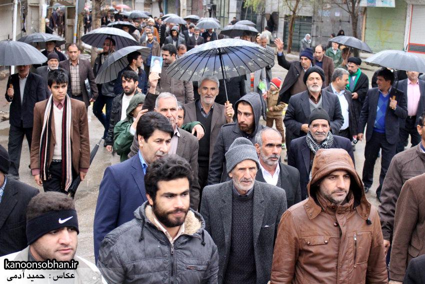 تصاویر« راهپیمایی نمازگزاران کوهدشت در محکومیت جنایات آلسعود » (4)