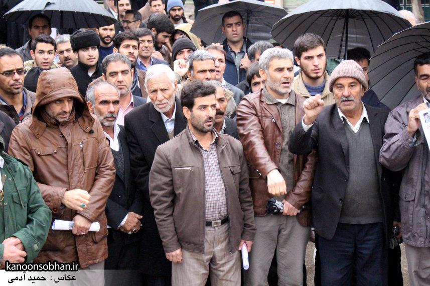 تصاویر« راهپیمایی نمازگزاران کوهدشت در محکومیت جنایات آلسعود » (6)