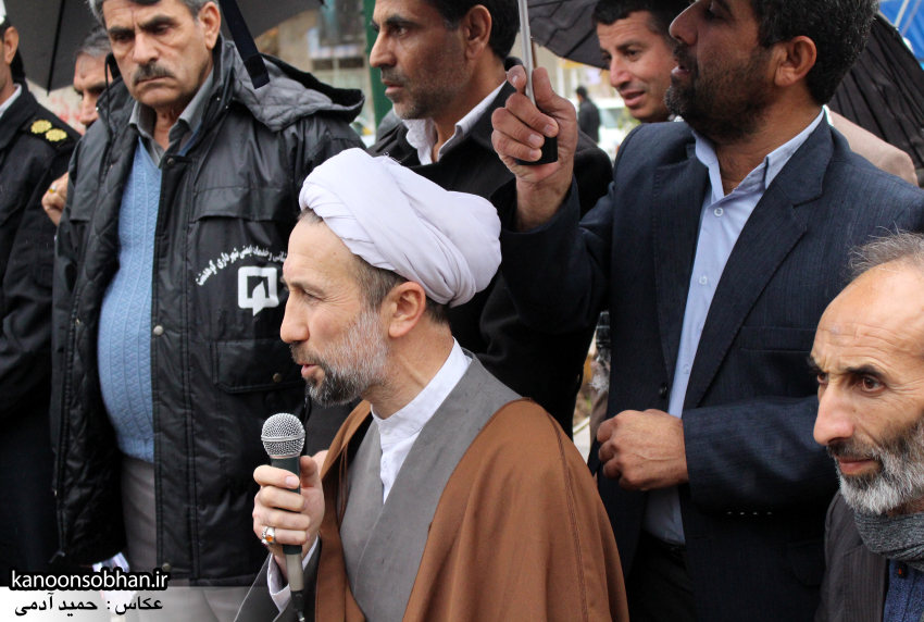 تصاویر« راهپیمایی نمازگزاران کوهدشت در محکومیت جنایات آلسعود » (7)