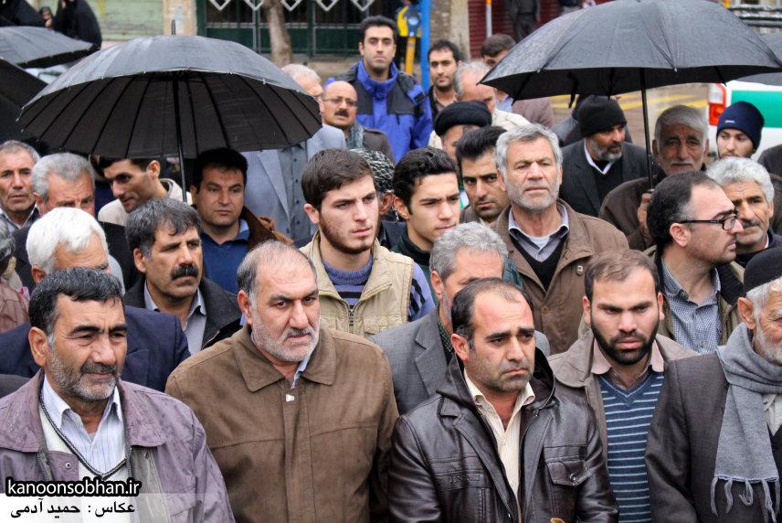 تصاویر« راهپیمایی نمازگزاران کوهدشت در محکومیت جنایات آلسعود » (8)