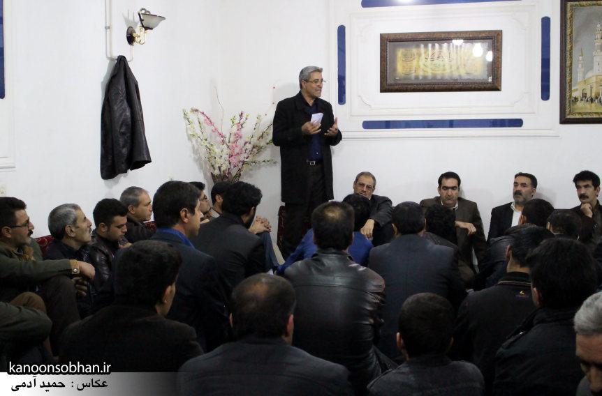 تصاویر اولین جلسه وحدت و هم اندیشی سیاسی طایفه بزرگ نورعلی کوهدشت (1)