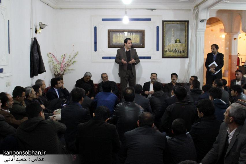 تصاویر اولین جلسه وحدت و هم اندیشی سیاسی طایفه بزرگ نورعلی کوهدشت (10)