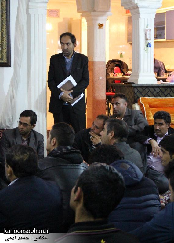 تصاویر اولین جلسه وحدت و هم اندیشی سیاسی طایفه بزرگ نورعلی کوهدشت (11)