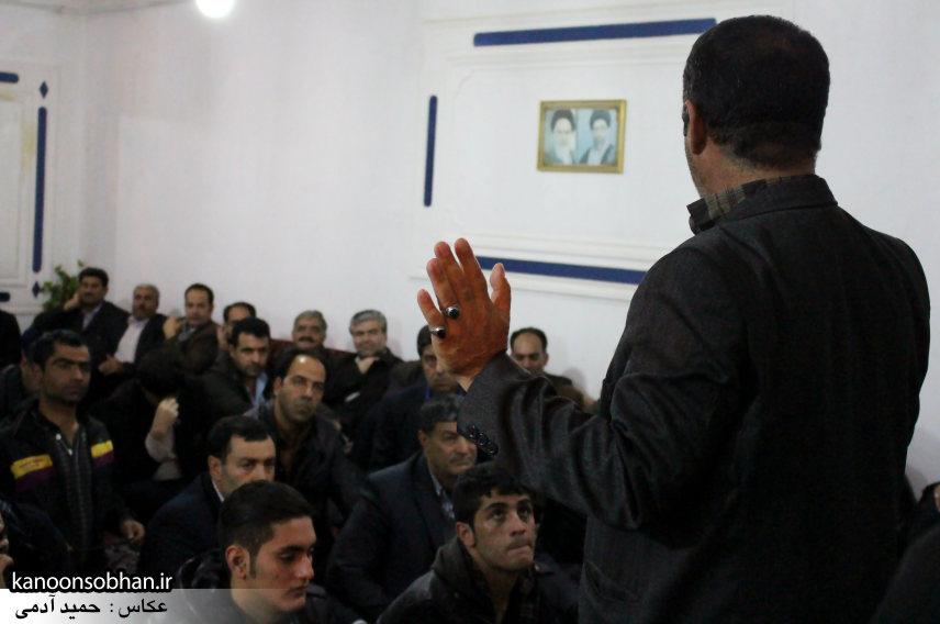 تصاویر اولین جلسه وحدت و هم اندیشی سیاسی طایفه بزرگ نورعلی کوهدشت (14)