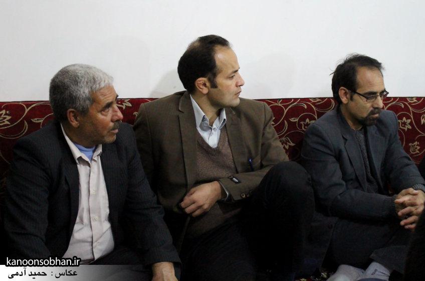 تصاویر اولین جلسه وحدت و هم اندیشی سیاسی طایفه بزرگ نورعلی کوهدشت (2)