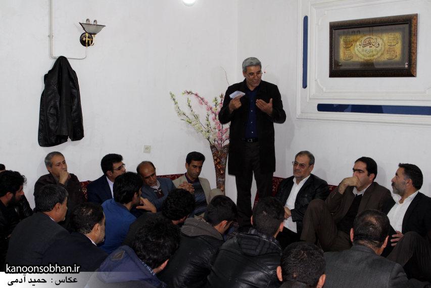 تصاویر اولین جلسه وحدت و هم اندیشی سیاسی طایفه بزرگ نورعلی کوهدشت (6)