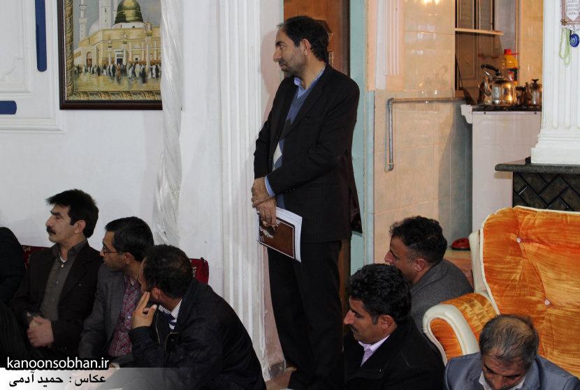 تصاویر اولین جلسه وحدت و هم اندیشی سیاسی طایفه بزرگ نورعلی کوهدشت (7)