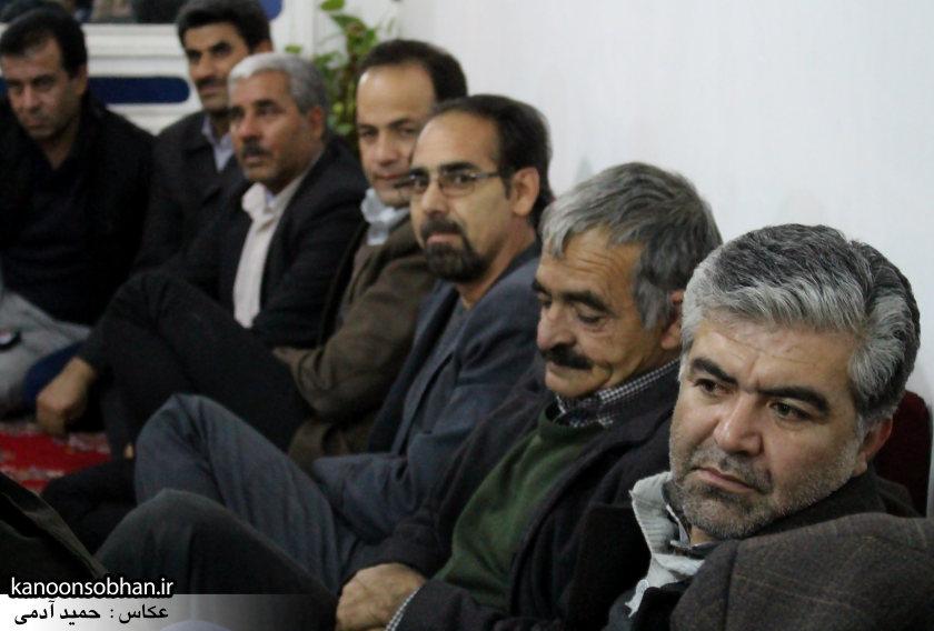 تصاویر اولین جلسه وحدت و هم اندیشی سیاسی طایفه بزرگ نورعلی کوهدشت (8)