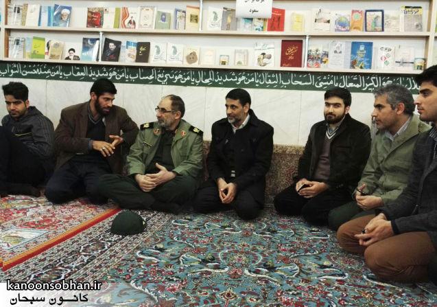 تصاویر بزرگداشت شهید شیخ نمر در کوهدشت (1)