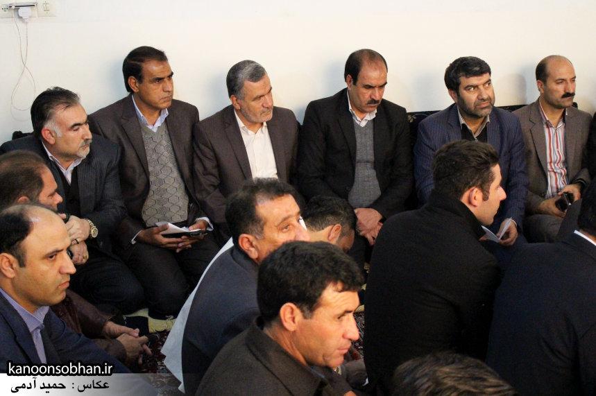 تصاویر جلسه الهیار ملکشاهی با اساتید و دانشجویان دانشگاه آزاد کوهدشت (1)