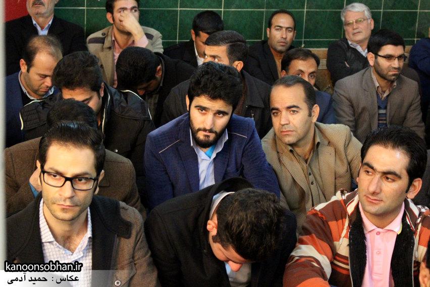 تصاویر جلسه الهیار ملکشاهی با اساتید و دانشجویان دانشگاه آزاد کوهدشت (10)