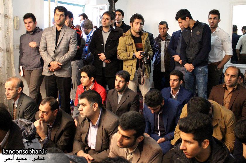 تصاویر جلسه الهیار ملکشاهی با اساتید و دانشجویان دانشگاه آزاد کوهدشت (11)
