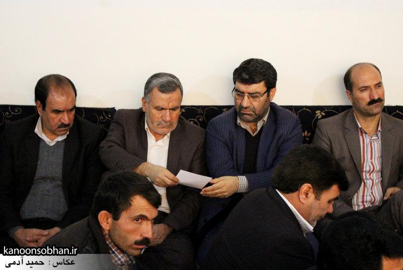 تصاویر جلسه الهیار ملکشاهی با اساتید و دانشجویان دانشگاه آزاد کوهدشت (13)