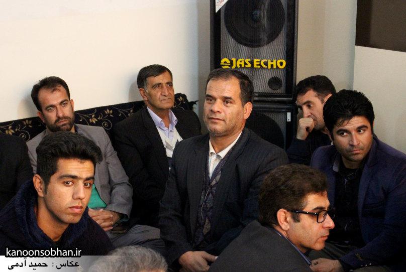 تصاویر جلسه الهیار ملکشاهی با اساتید و دانشجویان دانشگاه آزاد کوهدشت (15)