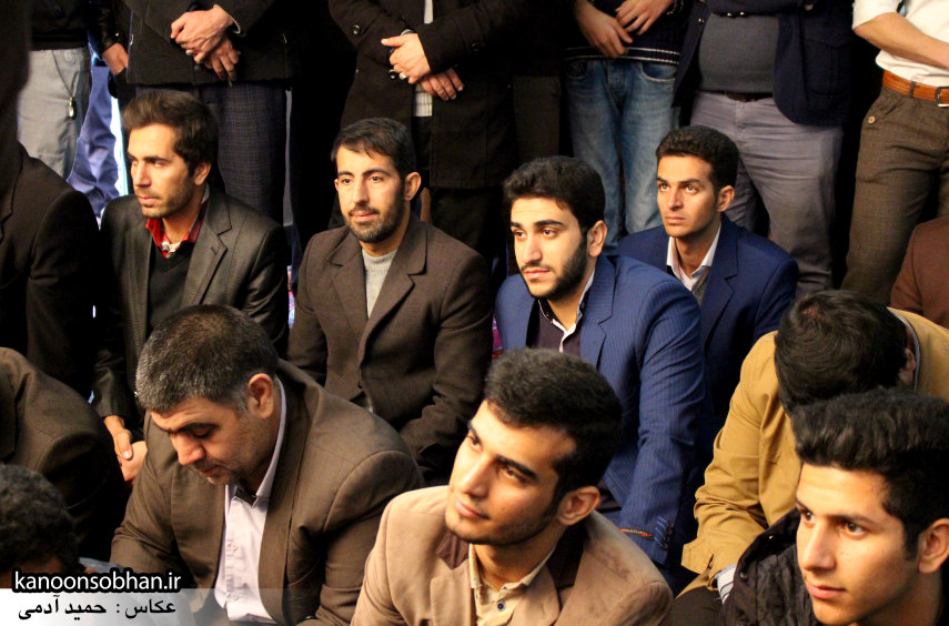 تصاویر جلسه الهیار ملکشاهی با اساتید و دانشجویان دانشگاه آزاد کوهدشت (17)