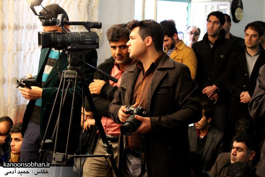 تصاویر جلسه الهیار ملکشاهی با اساتید و دانشجویان دانشگاه آزاد کوهدشت (19)