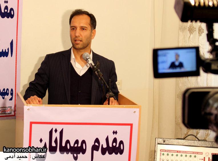 تصاویر جلسه الهیار ملکشاهی با اساتید و دانشجویان دانشگاه آزاد کوهدشت (2)