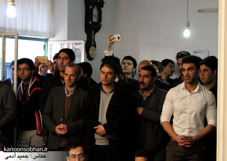 تصاویر جلسه الهیار ملکشاهی با اساتید و دانشجویان دانشگاه آزاد کوهدشت (25)