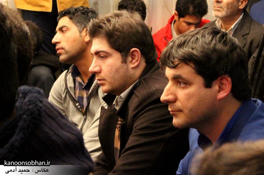تصاویر جلسه الهیار ملکشاهی با اساتید و دانشجویان دانشگاه آزاد کوهدشت (26)