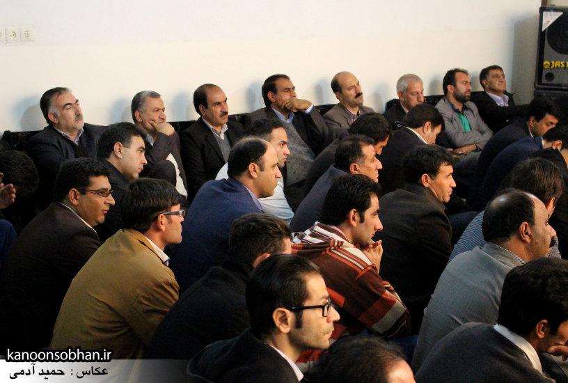تصاویر جلسه الهیار ملکشاهی با اساتید و دانشجویان دانشگاه آزاد کوهدشت (31)