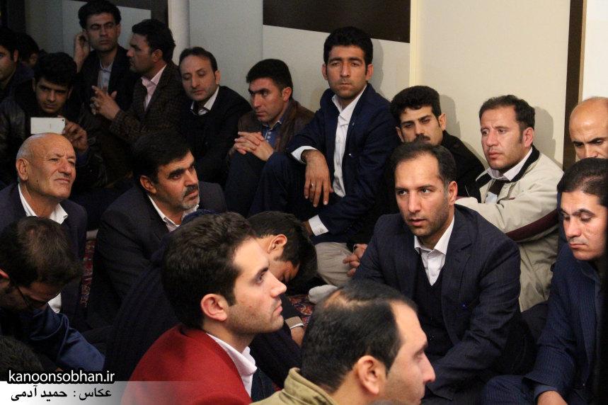 تصاویر جلسه الهیار ملکشاهی با اساتید و دانشجویان دانشگاه آزاد کوهدشت (34)