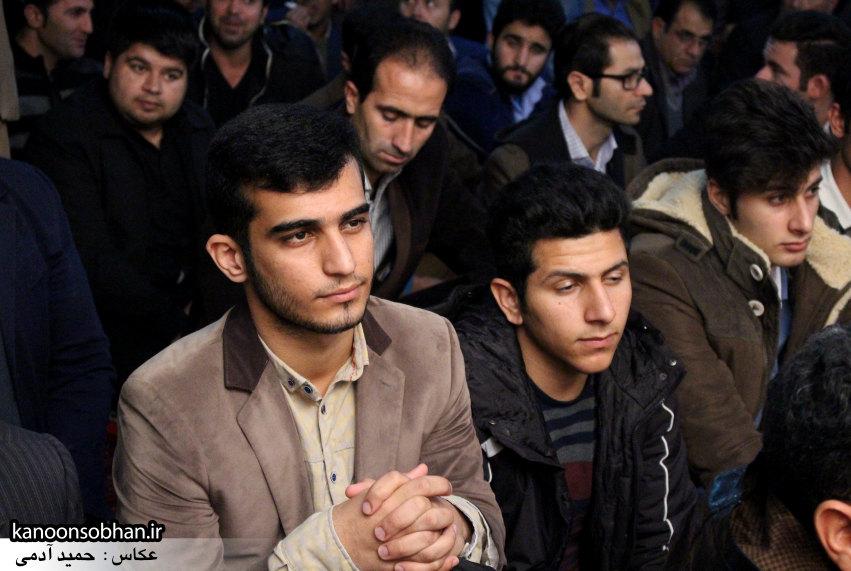 تصاویر جلسه الهیار ملکشاهی با اساتید و دانشجویان دانشگاه آزاد کوهدشت (36)