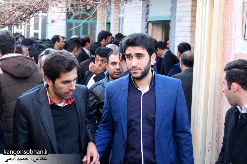 تصاویر جلسه الهیار ملکشاهی با اساتید و دانشجویان دانشگاه آزاد کوهدشت (39)