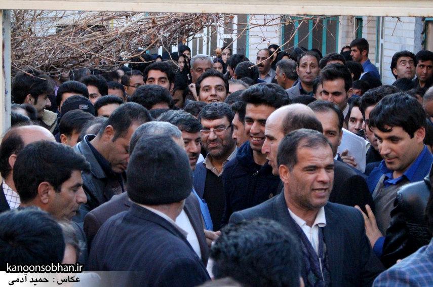 تصاویر جلسه الهیار ملکشاهی با اساتید و دانشجویان دانشگاه آزاد کوهدشت (40)
