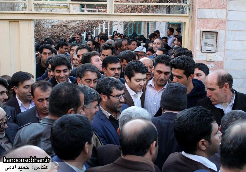 تصاویر جلسه الهیار ملکشاهی با اساتید و دانشجویان دانشگاه آزاد کوهدشت (41)