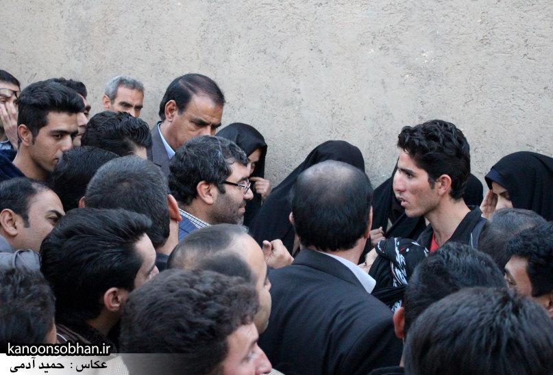 تصاویر جلسه الهیار ملکشاهی با اساتید و دانشجویان دانشگاه آزاد کوهدشت (42)