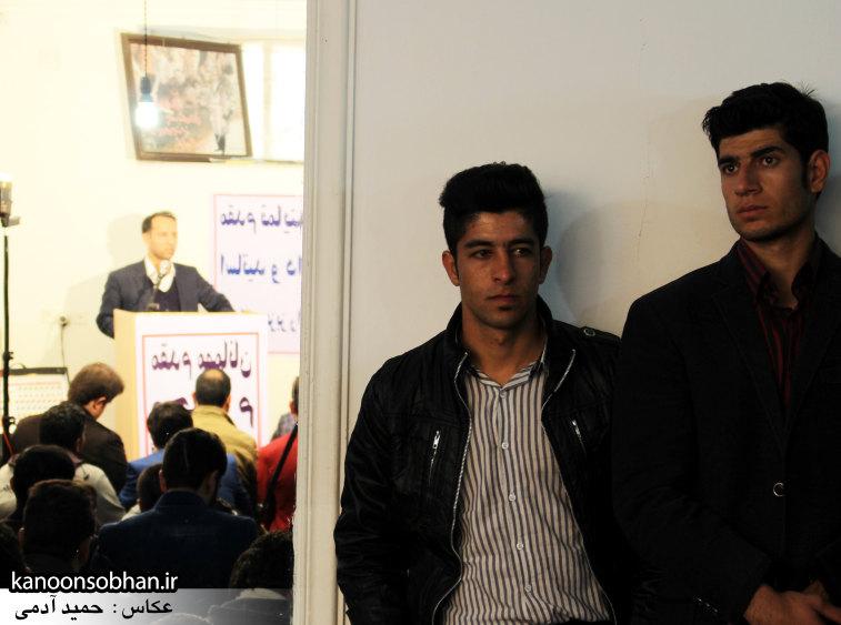تصاویر جلسه الهیار ملکشاهی با اساتید و دانشجویان دانشگاه آزاد کوهدشت (5)