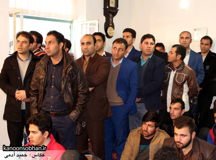 تصاویر جلسه الهیار ملکشاهی با اساتید و دانشجویان دانشگاه آزاد کوهدشت (6)