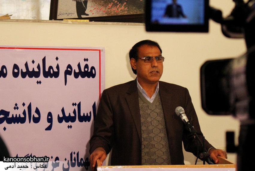 تصاویر جلسه الهیار ملکشاهی با اساتید و دانشجویان دانشگاه آزاد کوهدشت (7)
