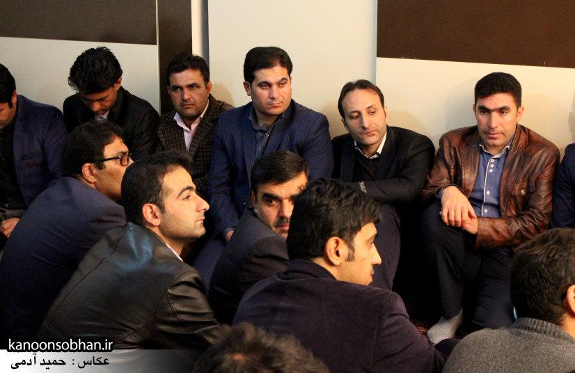تصاویر جلسه الهیار ملکشاهی با اساتید و دانشجویان دانشگاه آزاد کوهدشت (8)