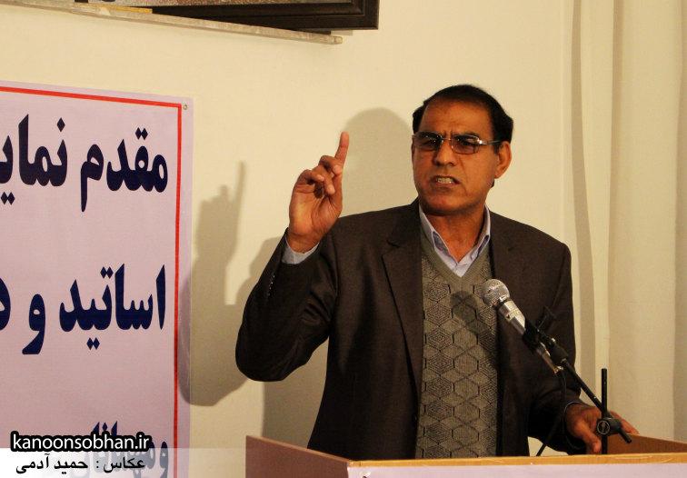 تصاویر جلسه الهیار ملکشاهی با اساتید و دانشجویان دانشگاه آزاد کوهدشت (9)