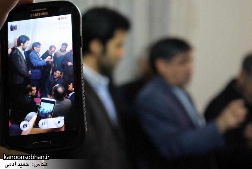 تصاویر حضور علی امامی راد در جمع حامیان (12)