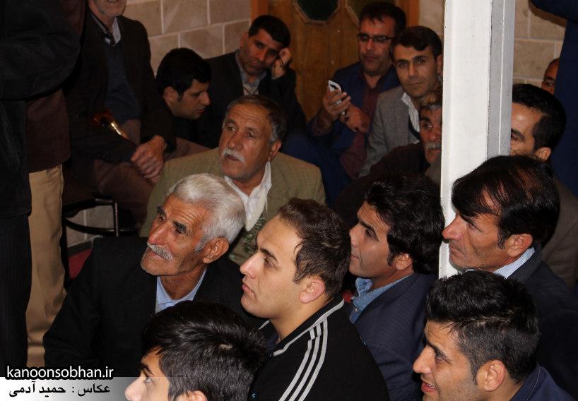تصاویر حضور علی امامی راد در جمع حامیان (13)