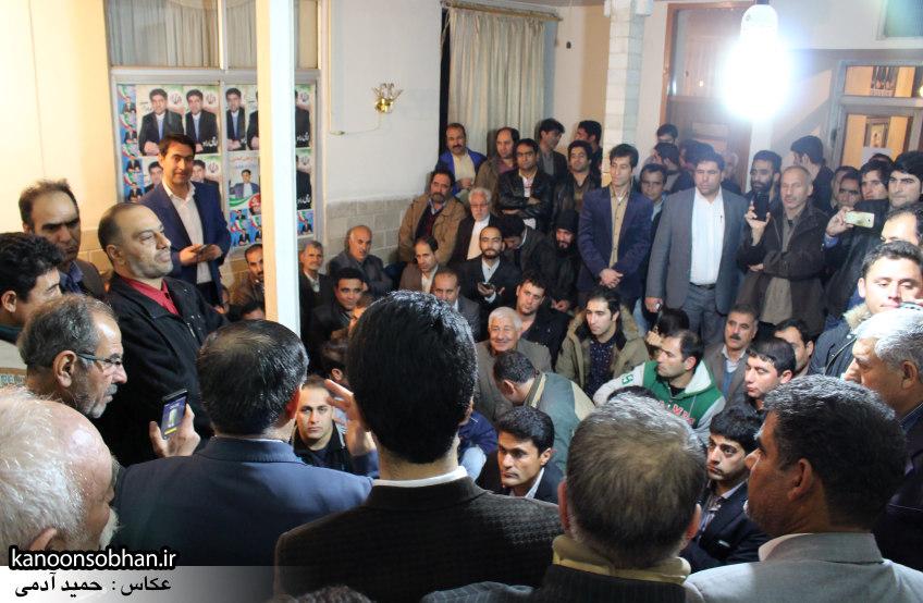 تصاویر حضور علی امامی راد در جمع حامیان (16)