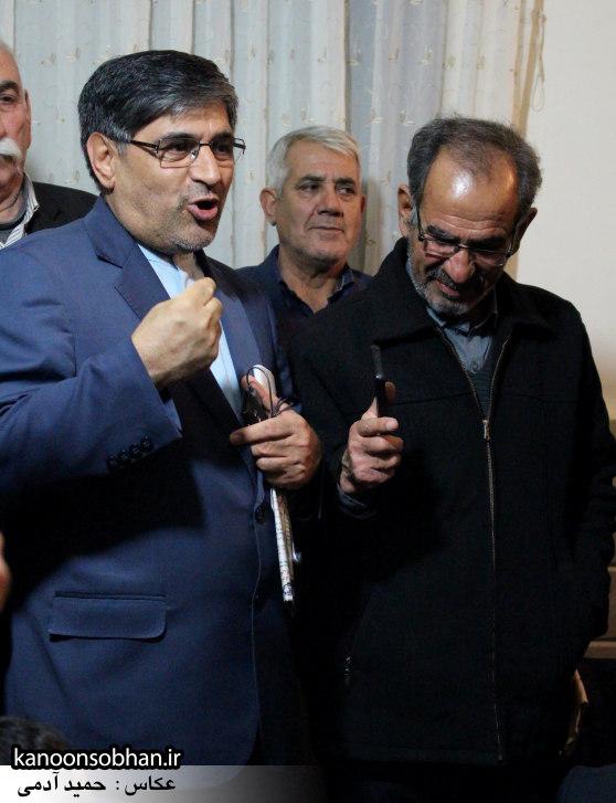 تصاویر حضور علی امامی راد در جمع حامیان (18)