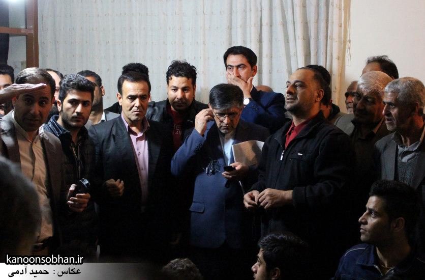 تصاویر حضور علی امامی راد در جمع حامیان (19)