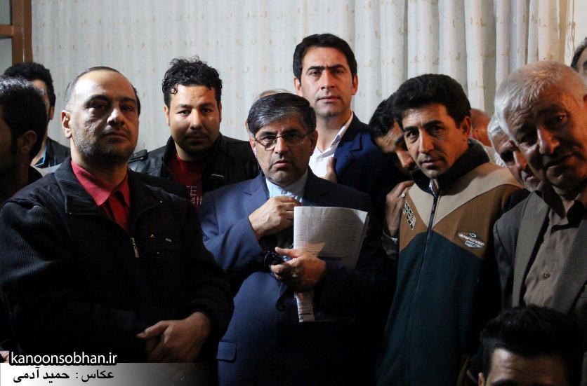 تصاویر حضور علی امامی راد در جمع حامیان (20)
