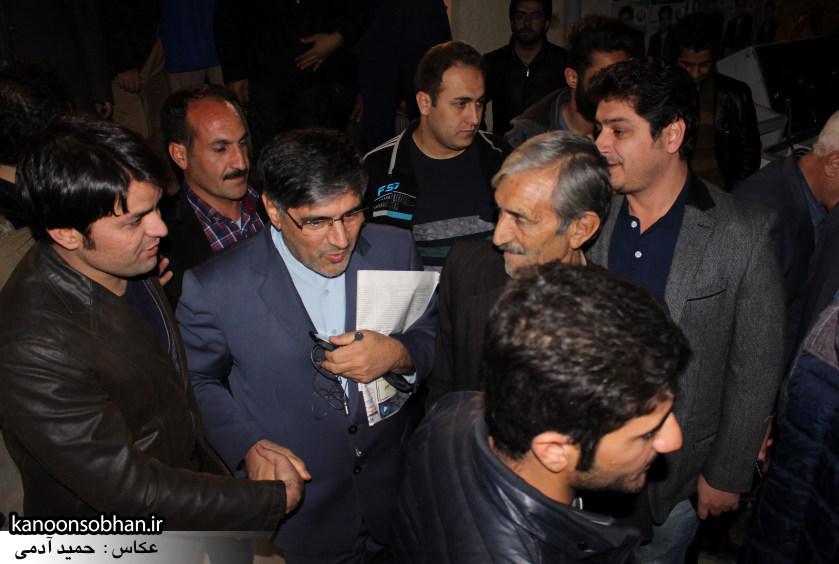 تصاویر حضور علی امامی راد در جمع حامیان (21)