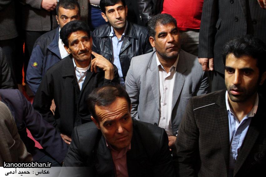 تصاویر حضور علی امامی راد در جمع حامیان (8)