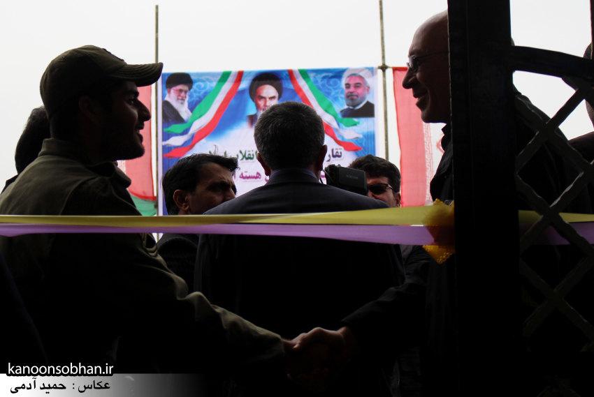 تصاویر حضور وزیر بهداشت در کوهدشت (11)