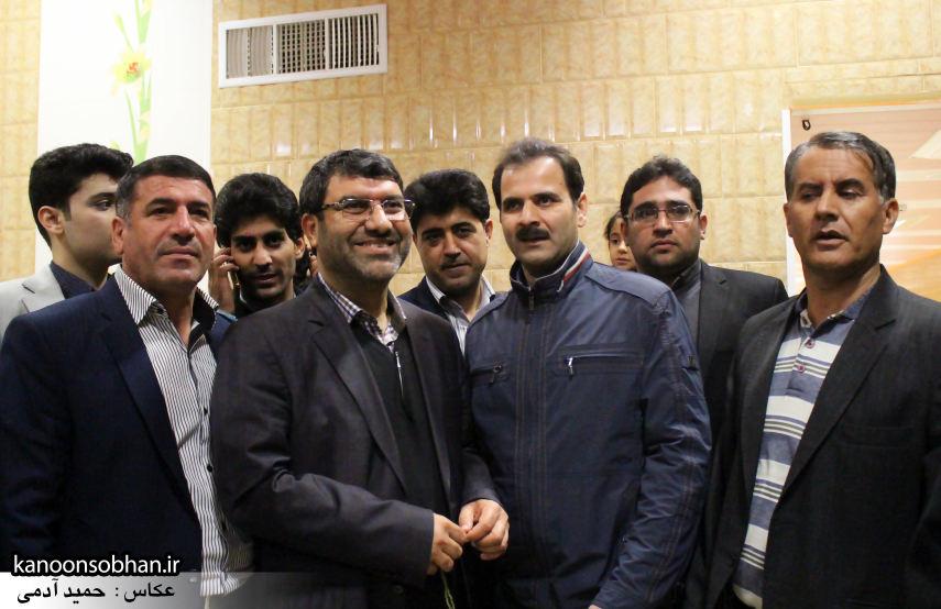 تصاویر حضور وزیر بهداشت در کوهدشت (17)